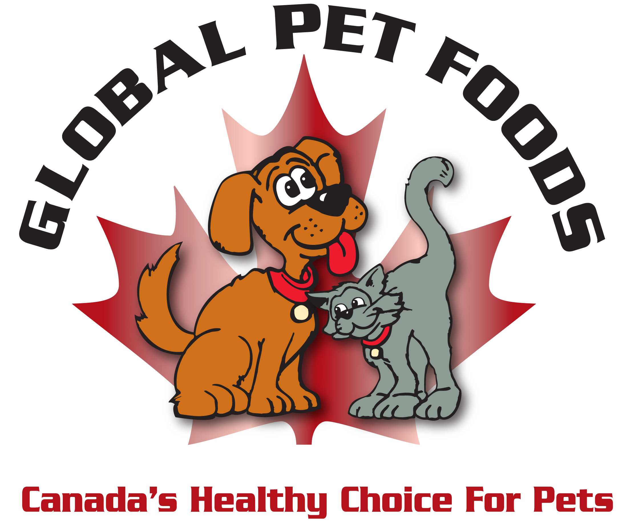 Global Pet Foods, Leduc – Official Sponsor of the 2013 ...