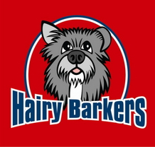 Hairy Barkers
