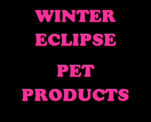 Winter Eclipse Pet Products
