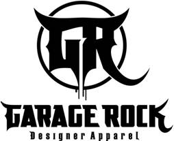 Garage Rock Apparel