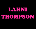 Lahni Thompson