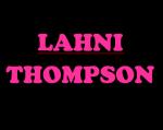 Lahni Thompson