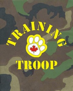 Training Troop