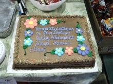 For Their Lifetime Achievement Award!