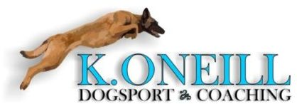 K.ONeill Dogsport Coaching